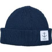 Resteröds Smula Hat Marine økologisk bomull One Size
