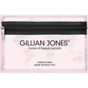 Gillian Jones Check Inbag Transparent