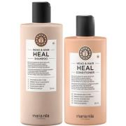 Maria Nila Head & Hair Heal Paket