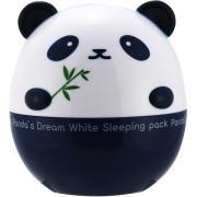 Tonymoly Panda's Dream White Sleeping Pack 50 g