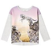Molo Renate T-Shirt Jumping Beauty 104 cm (3-4 år)