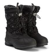 Tenson Sloop Jr Boots Svart 28 EU